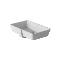 Vero - Countertop basin | Wash basins | DURAVIT
