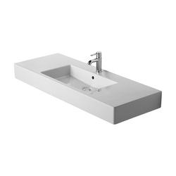 Vero - Lavabo pour meuble | Lavabos | DURAVIT