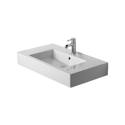 Vero - Furniture washbasin | Wash basins | DURAVIT
