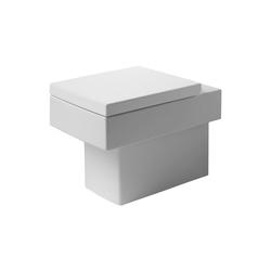 Vero - WC suspendu | WCs | DURAVIT