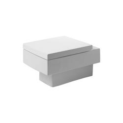 Vero - Wand-WC | Klosetts | DURAVIT