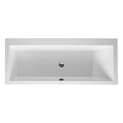 Vero - Bathtub | Built-in baths | DURAVIT