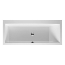 Vero - Bathtub | Built-in bathtubs | DURAVIT