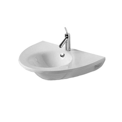 Starck 1 - Washbasin | Wash basins | DURAVIT