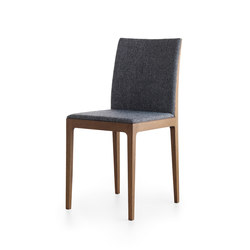 Anna R | Visitors chairs / Side chairs | Crassevig