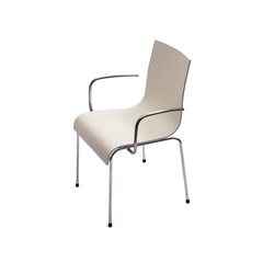 Asia PD/4L | Chaises | Crassevig