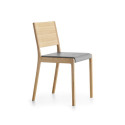 Esse R | Visitors chairs / Side chairs | Crassevig