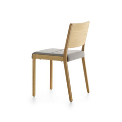 Esse RS | Visitors chairs / Side chairs | Crassevig