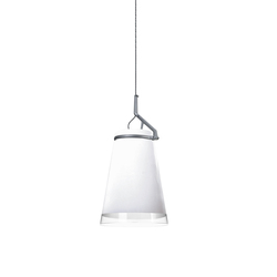 GlassGlass suspension | Suspended lights | LUCEPLAN