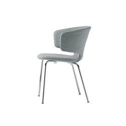 taormina chair 503 | Visitors chairs / Side chairs | Alias