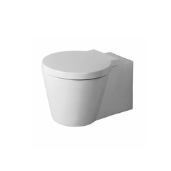 Starck 1 - WC suspendu | WCs | DURAVIT