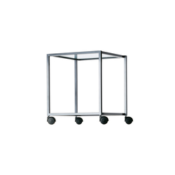 green trolley 252 | Tea-trolleys / Bar-trolleys | Alias