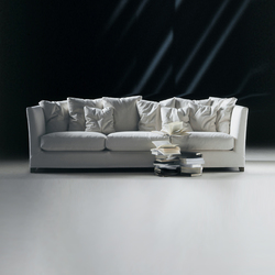 Victor | Sofás lounge | Flexform