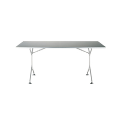 frametable 495_160F | Multipurpose tables | Alias