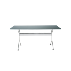 frametable 496_140 | Meeting room tables | Alias