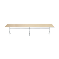 frametable 496_295XL | Conference tables | Alias