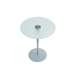 atlas small table X5 | Tavolini di servizio | Alias