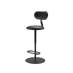 atlas stool 762 | Bar stools | Alias