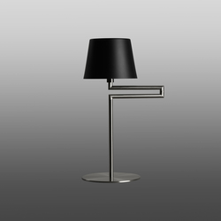 Walden m Table lamp | General lighting | Metalarte