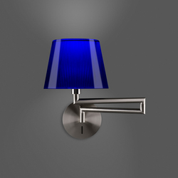 Walden a2 Wall lamp | General lighting | Metalarte