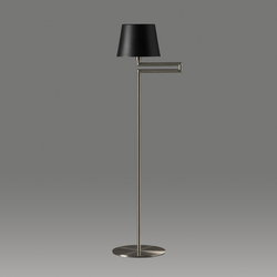 Walden p Floor lamp | General lighting | Metalarte
