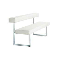 PERMESSO Bench | Waiting area benches | Girsberger