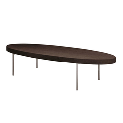 Ebe | Coffee tables | Maxalto