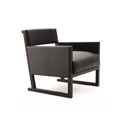 Musa | Lounge chairs | Maxalto