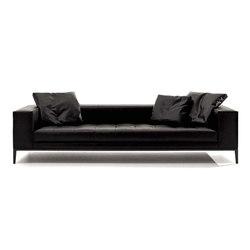 Simplex | Lounge sofas | Maxalto