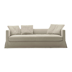 Simpliciter | Sofas | Maxalto