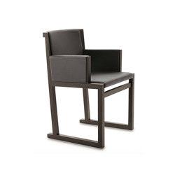 Musa | Stühle | Maxalto