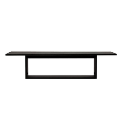 Argo | Dining tables | Maxalto