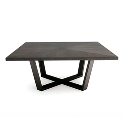 Xilos | Dining tables | Maxalto