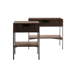 Ebe | Night stands | Maxalto