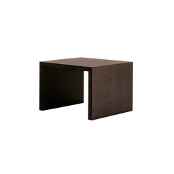 Arke' | Side tables | Maxalto
