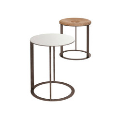 Elios | Tables d'appoint | Maxalto