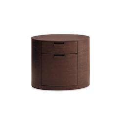 Selezionata di comodini letti mobili per la camera da for Maxalto mobili