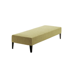 Filemone | Upholstered benches | Maxalto