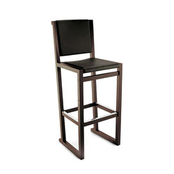 Musa | Bar stools | Maxalto