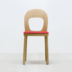 ST6N-1P | Visitors chairs / Side chairs | HUSSL
