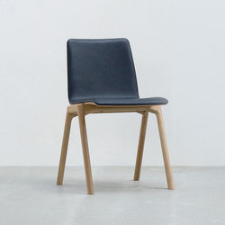 Forum 2S | Visitors chairs / Side chairs | HUSSL