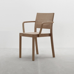 ST3N-A | Visitors chairs / Side chairs | HUSSL