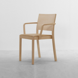 ST3N-AP | Visitors chairs / Side chairs | HUSSL
