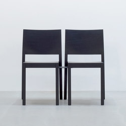 ST3N-P | Visitors chairs / Side chairs | HUSSL