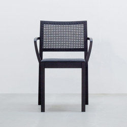 ST3N Gritsch A | Multipurpose chairs | HUSSL