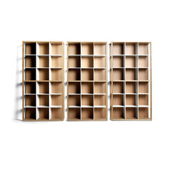 Tani Moto | Office shelving systems | De Padova