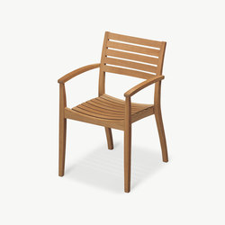 Ballare Chair | Chairs | Skagerak
