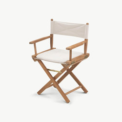 Directors Chair | Chairs | Skagerak