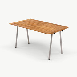 Ocean Table 142 | Dining tables | Skagerak