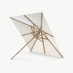Atlantis Umbrella 330 | Parasols | Skagerak